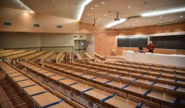 Un exhibicionista se cuela en clase online de una escuela publica en Florida