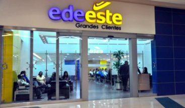 EDEEste reabrirá sus principales oficinas comerciales