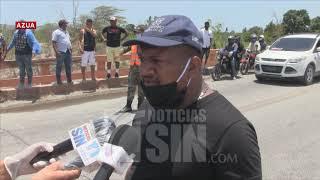 Al menos tres muertos durante accidente en Azua