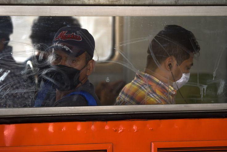 Latinoamericanos con mayor riesgo ante COVID-19 por mala alimentación
