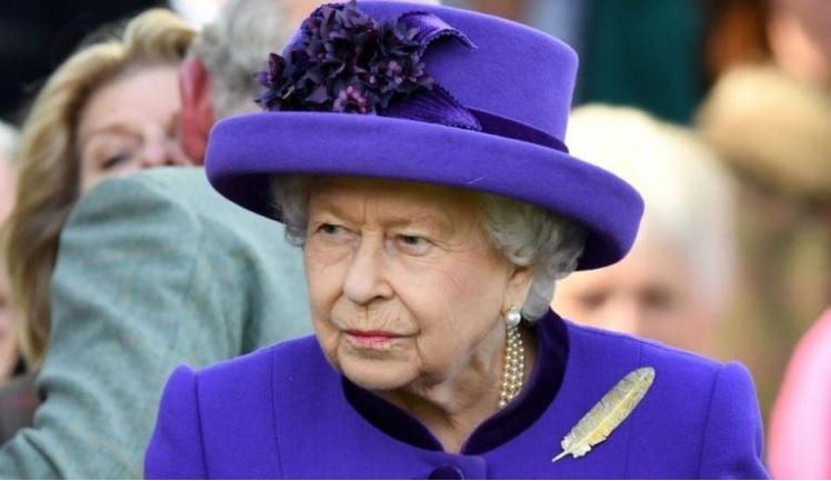 Isabel II en su mensaje de Semana Santa: