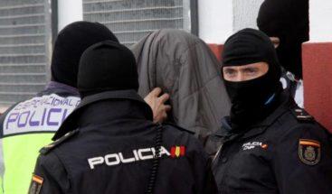 Detenido en España uno de los terroristas más buscados del EI
