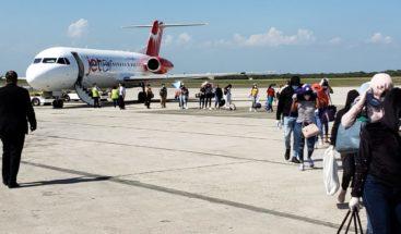 Canciller Miguel Vargas anuncia retorno de 49 dominicanos desde Aruba y Curazao