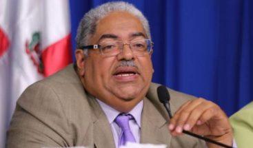 Director del Servicio Nacional de Salud da positivo al COVID19