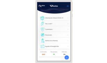 Altice Dominicana lanza App ¨Juntos¨ para informar sobre el COVID-19