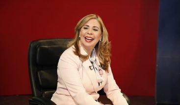 Sergia Elena plantea importancia de educación virtual para asegurar nuevo año escolar