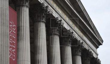 La National Gallery rendirá el 12 de mayo un tributo online a los sanitarios