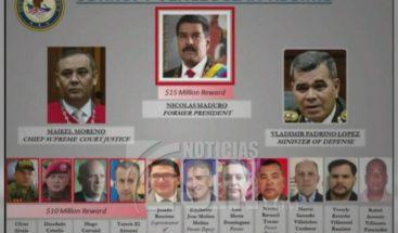 Venezuela denuncia nueva ola de acoso por parte de Estados Unidos