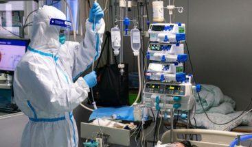 Colombia se acerca a los 1.500 casos de coronavirus y muertes ascienden a 35