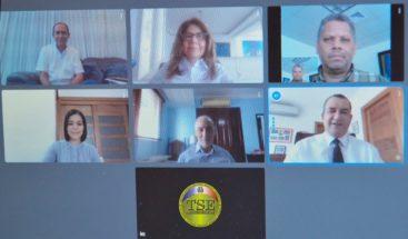 TSE falla 38 expedientes en Cámara de Consejo de manera virtual