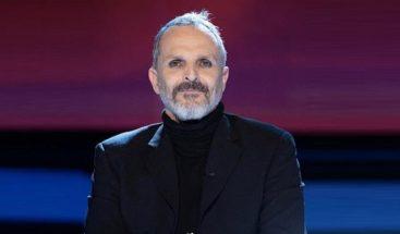 Miguel Bosé,