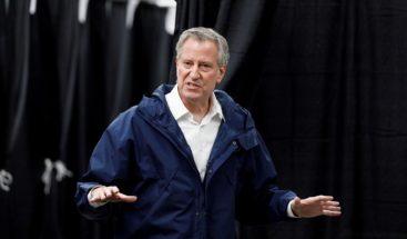 Nueva York anuncia cierre de colegios públicos para el resto del año escolar
