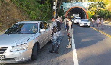 Autoridades de salud intervienen Puerto Plata para prevenir brote de COVID-19