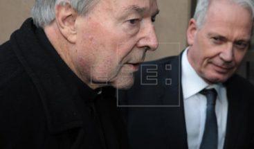 Cardenal Pell será puesto en libertad tras revertirse condena por pederastia