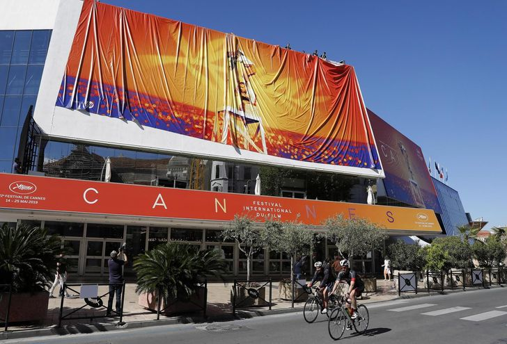 Cannes, la Mostra y San Sebastián se unen en un festival virtual en YouTube