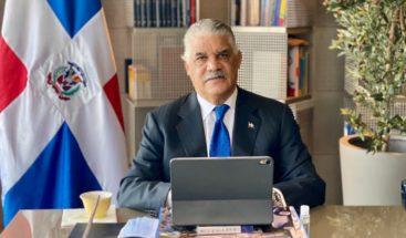 Canciller advierte covid-19 amenaza objetivo de erradicar hambre