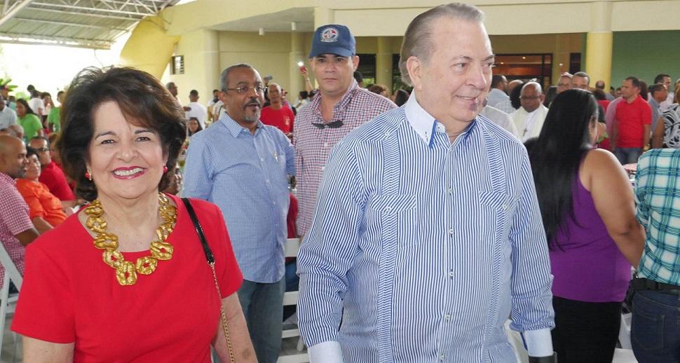 Cultura aclara Eduardo Selman y su esposa ya dieron negativo al COVID-19