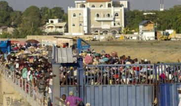Paulino Sem: Más de 5,000 haitianos emigran de manera voluntaria por COVID-19