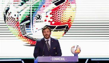 Conmebol pide a FIFA activar fondo para fútbol sudamericano ante COVID-19