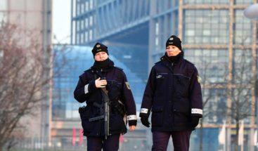 Detienen en Alemania a cuatro presuntos miembros de una célula del Estado Islámico