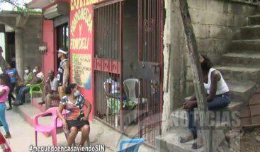 Al menos diez personas muertas por intoxicación en Pantoja