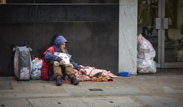 El confinamiento de los sin techo, una oportunidad para lograr un hogar