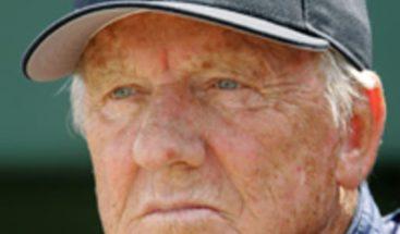 Muere Al Kaline leyenda de los tigres de detroit y miembro de Cooperstown