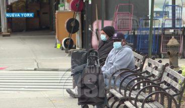 Un 13,9 % de los habitantes de Nueva York ha sufrido COVID-19, según un estudio