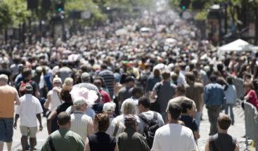 Más de 22 millones de solicitudes del subsidio de desempleo en EEUU en un mes
