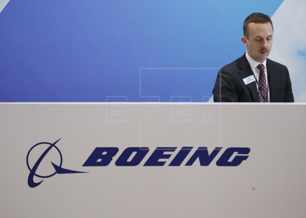 Boeing recortará 16.000 empleos y reducirá producción de aviones comerciales