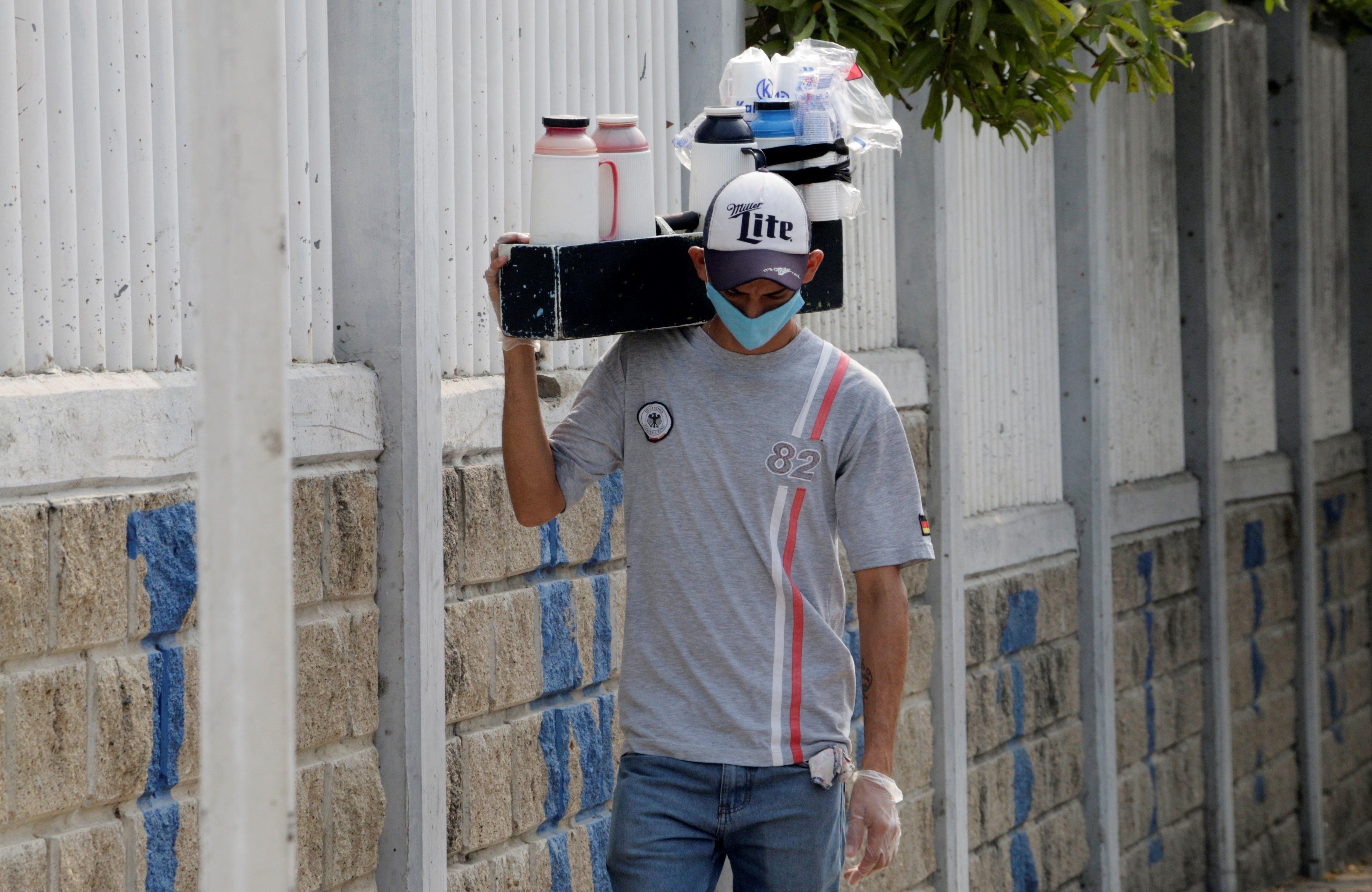 Colombia se acerca a los 2.500 casos de COVID-19, muertos ascienden a 80