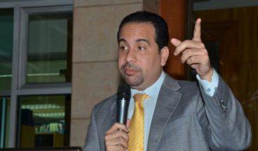 Alberto Rodríguez sugiere apoyo a todos los atletas, no solo los del Parni