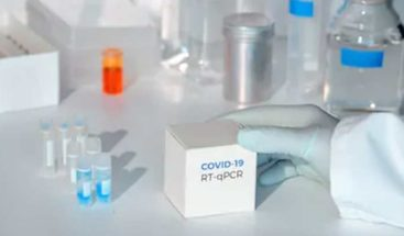 Dos laboratorios adicionales serán habilitados para pruebas de Covid-19