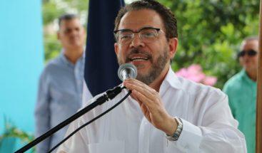 """Guillermo Moreno: """"Pleno de la JCE debe autocriticarse y admitir su responsabilidad¨"""