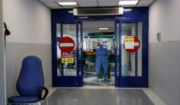 La pandemia de coronavirus ha causado más 100.000 muertes