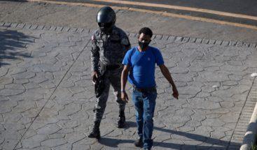Unas 199personas sometidas por rebelión en estado de emergencia