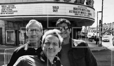 Beastie Boys: En Nueva York todos hacían algo, sencillamente hicimos lo mismo