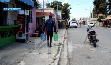 En Dajabón y Montecristi mantienen el continuo transporte de extranjero