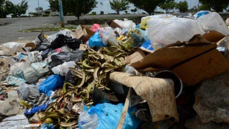 Alcaldía de Boca Chica denuncia empresa recogedora de basura retiró el servicio