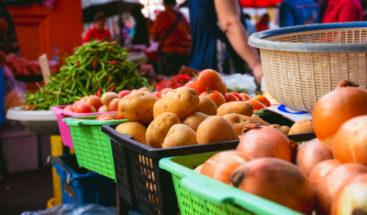 Agricultura garantiza productos agropecuarios seguirán llegando a mercados mayoristas