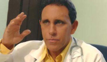 Doctor Cruz Jiminián agradece a Dios por concederle otra oportunidad