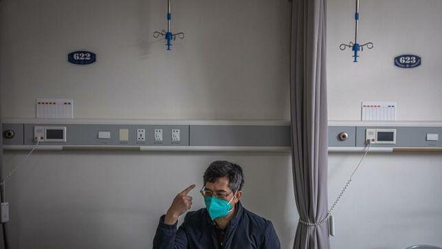 Un neumólogo de Wuhan: