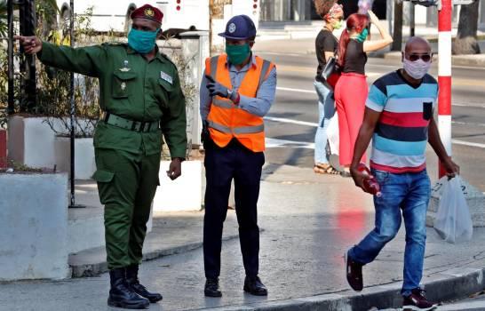 Cuba confirma 49 nuevos positivos de COVID-19 hasta 564, sin nuevas muertes
