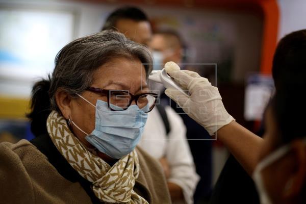 Salvadoreños que violen la cuarentena no deben ser detenidos, reitera Supremo