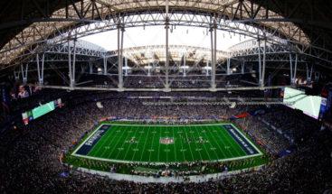 El Super Bowl de 2024, a disputarse en Nueva Orleans, podría cambiar de sede