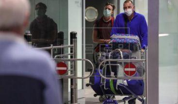 Alemania supera los 100.000 contagios y suma casi 1.900 muertos por COVID-19