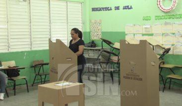 Decisión de posponer las elecciones del 17 mayo se definirá a partir este jueves