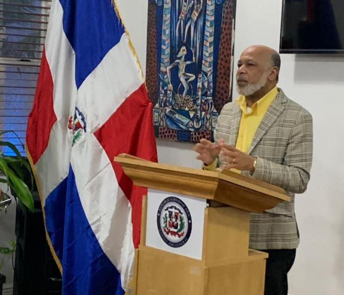 Consulado de RD en Miami reabrirá servicios bajo medidas estrictas