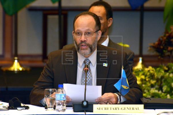 Caricom no ve evidencia de fraude en los comicios de Surinam
