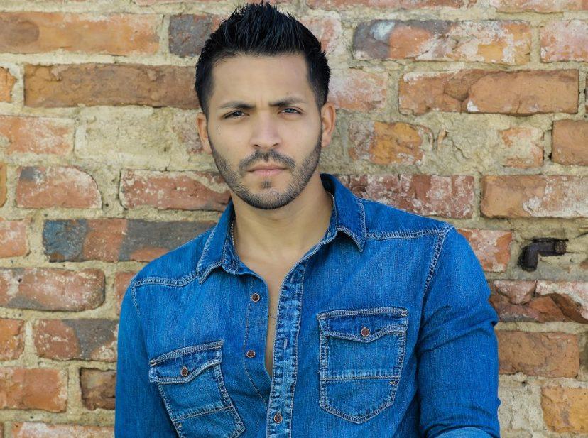 """Cantante Ryan Milo presenta credenciales con """"Nuestra Canción"""""""